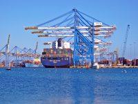 Außenhandel und Modell des komparativen Kostenvorteils