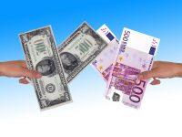 Wechselkurs – Vergleich fixer und flexiblem Wechselkurs