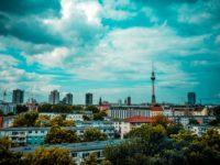 Europa: Die Stadt von morgen – Wohnraum und Frieden