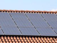 Sprung ins Zeitalter erneuerbare Energien – Photovoltaik und Co.