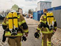 Im Brennpunkt – Thema Brandschutz