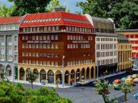 Der Europäische Gerichtshof (EuGH) entscheidet zum zweiten Mal über den Schutz von LEGO-Bausteinen