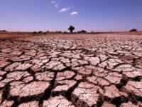 Naturschönheiten Afrikas – Trockenheit und Trinkwassermangel